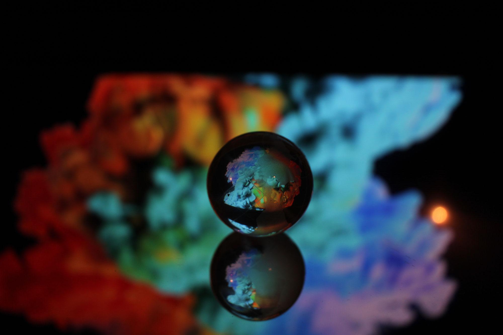 Kristaltijd en Emoties van angst ♥ Arthura Hector ♥ Lichtwerkers Nederland