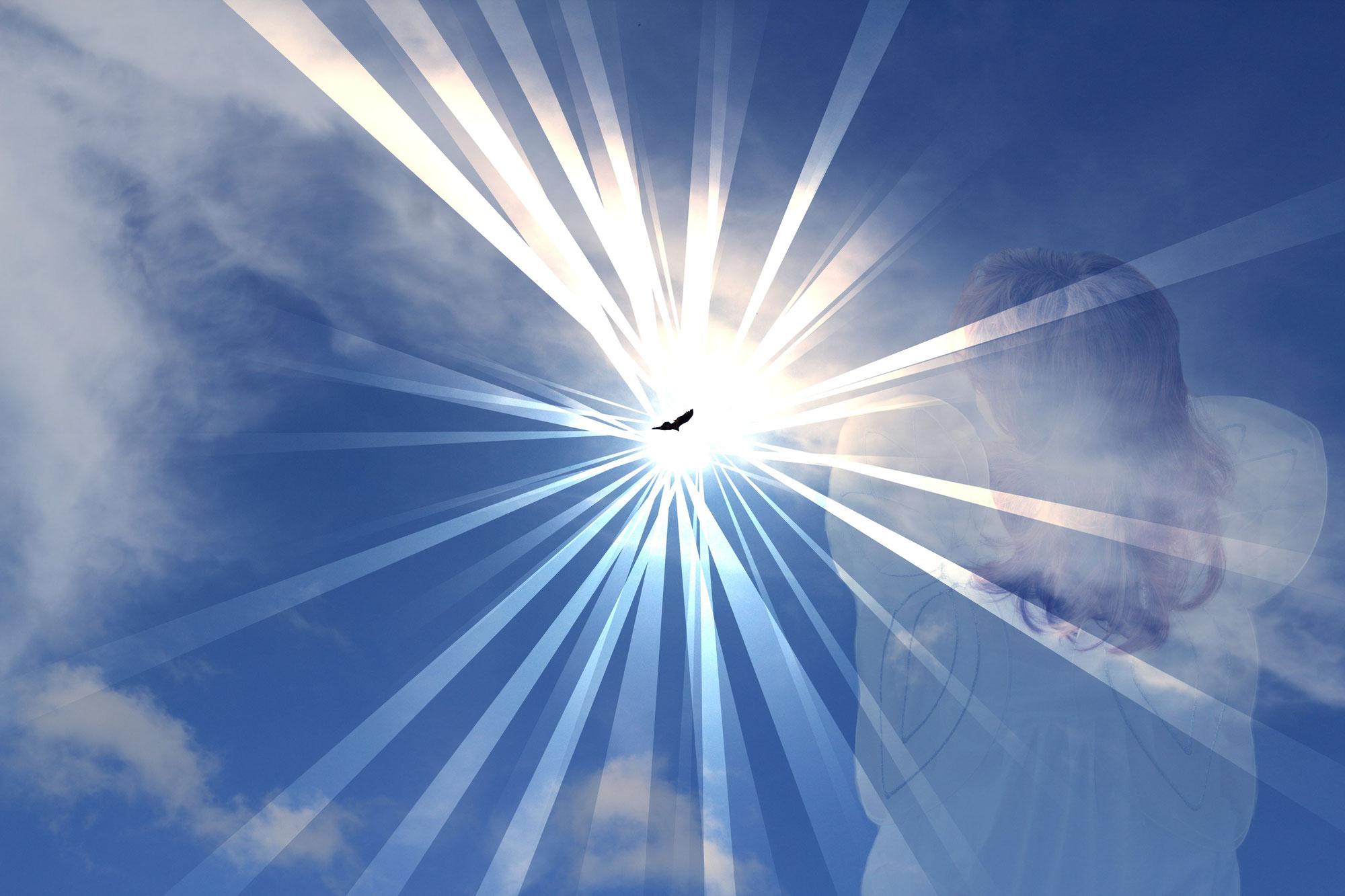 Houd van jezelf tot in je diepste schaduw ♥ Judith Kusel ♥ Lichtwerkers Nederland