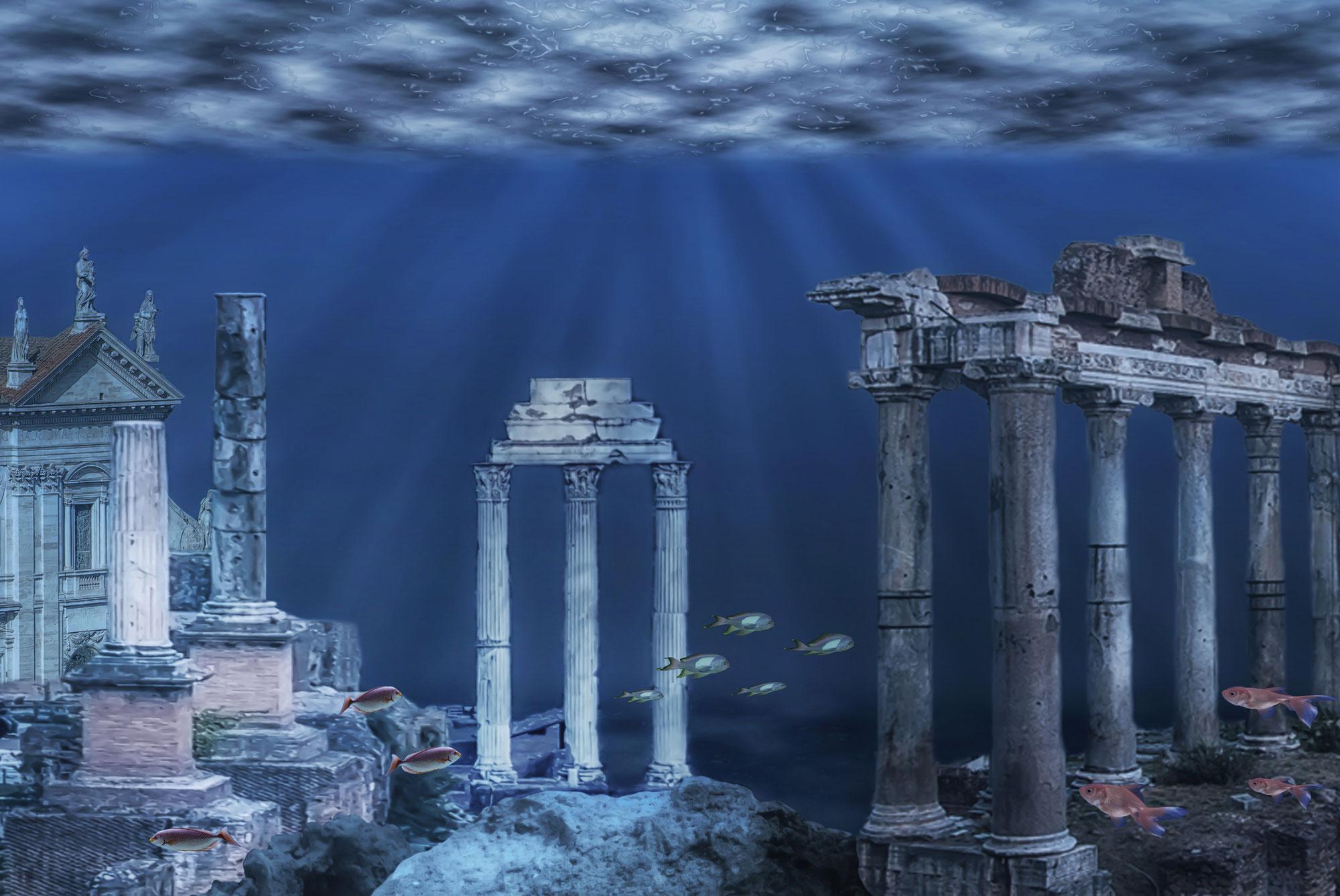 Oude Atlantis Vete en Overstap Nieuwe Tijd ♥ Arthura Hector ♥ Lichtwerkers Nederland