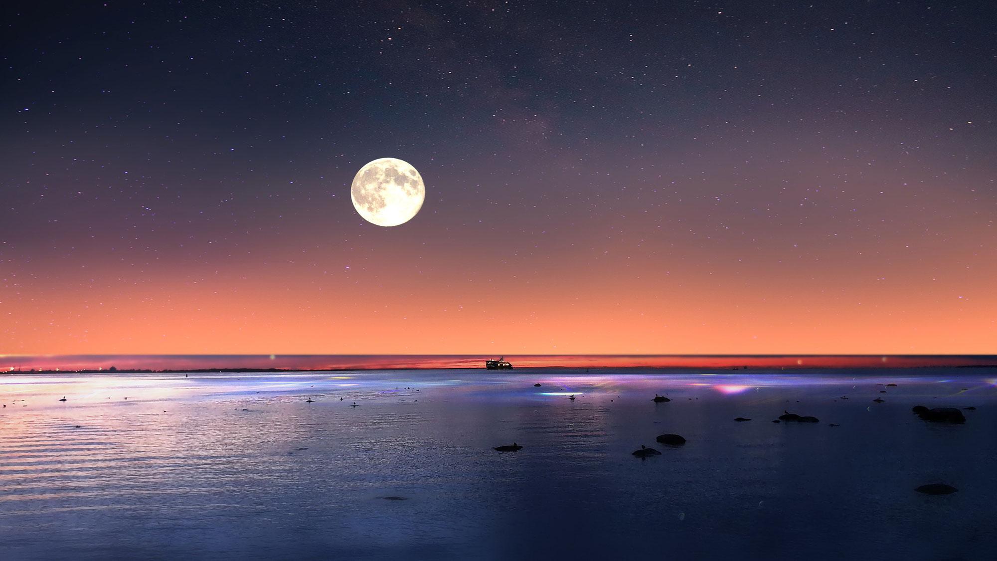 'Moed, vertrouwen en hartskracht' Volle maan dinsdag 21 september 2021 ♥ Manuela van der Knaap ♥ Lichtwerkers Nederland