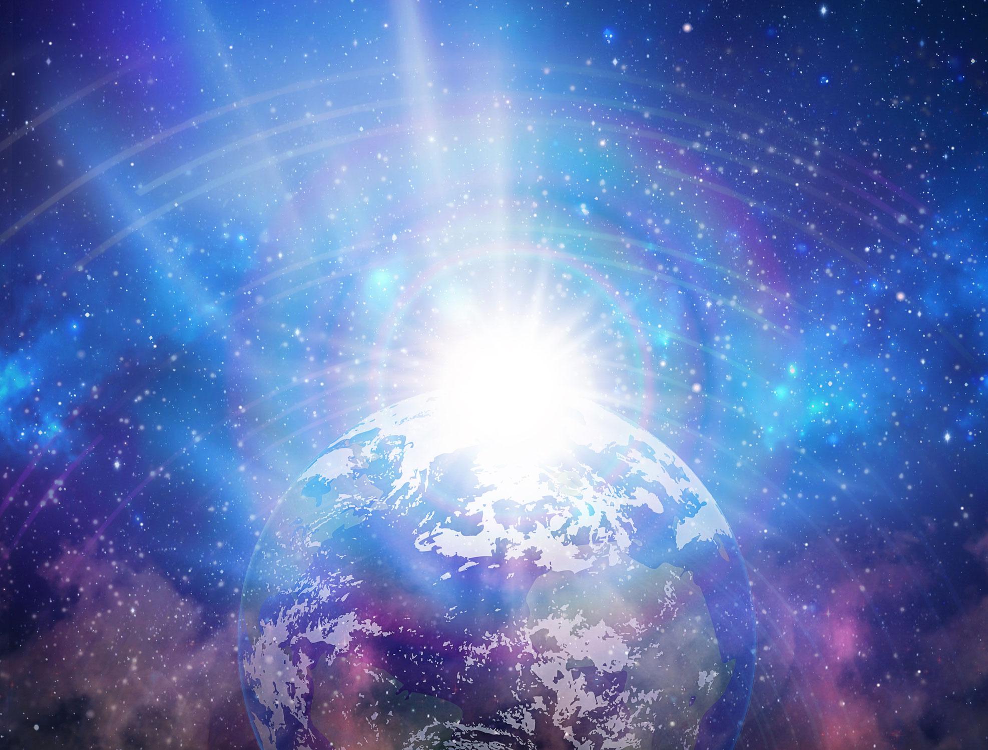 De Nieuwe Aarde: De planetaire cyclus ♥ Pamela Kribbe ♥ Lichtwerkers Nederland