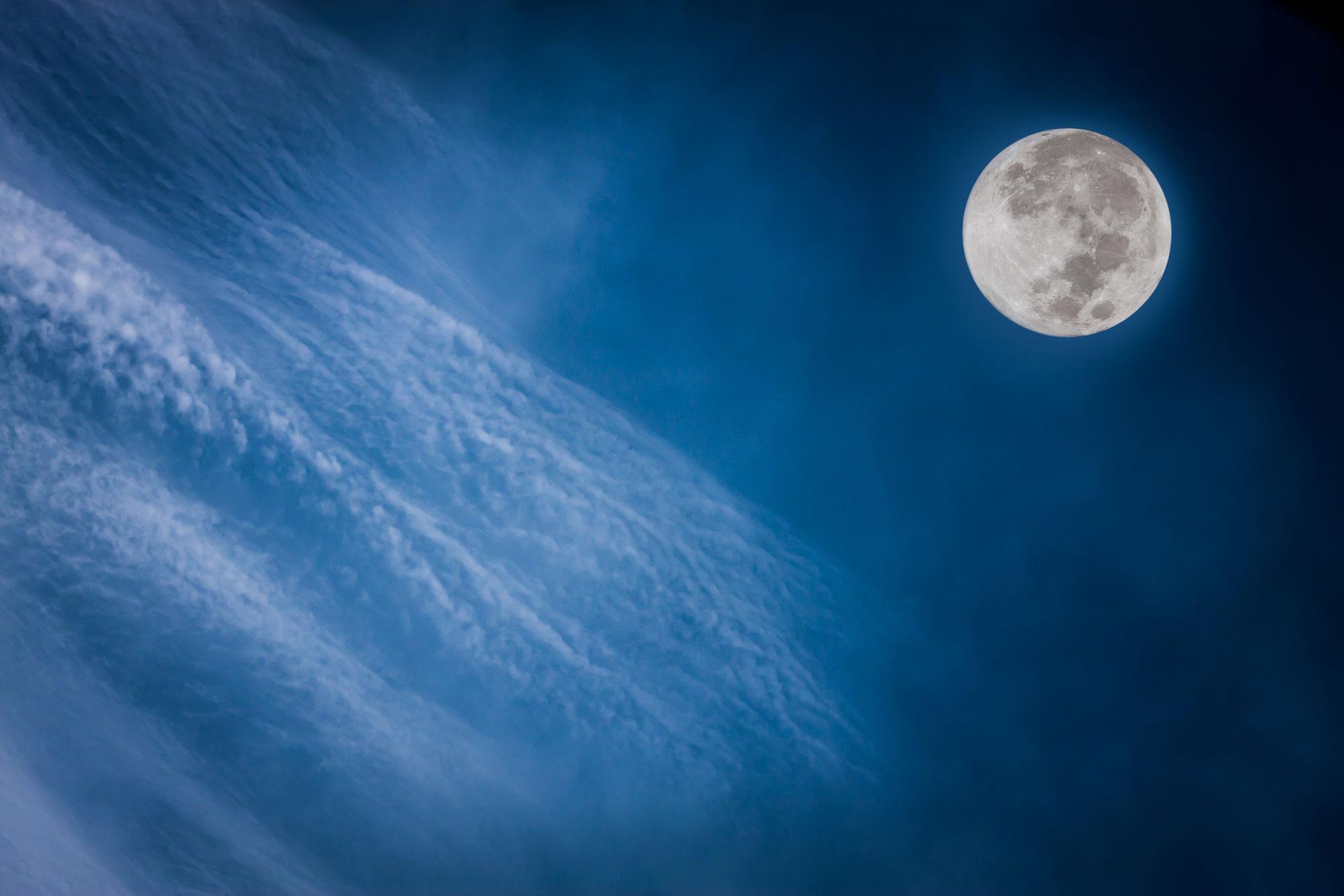 Volle maan 21 september 2021 ♥ Petra Stam ♥ Lichtwerkers Nederland