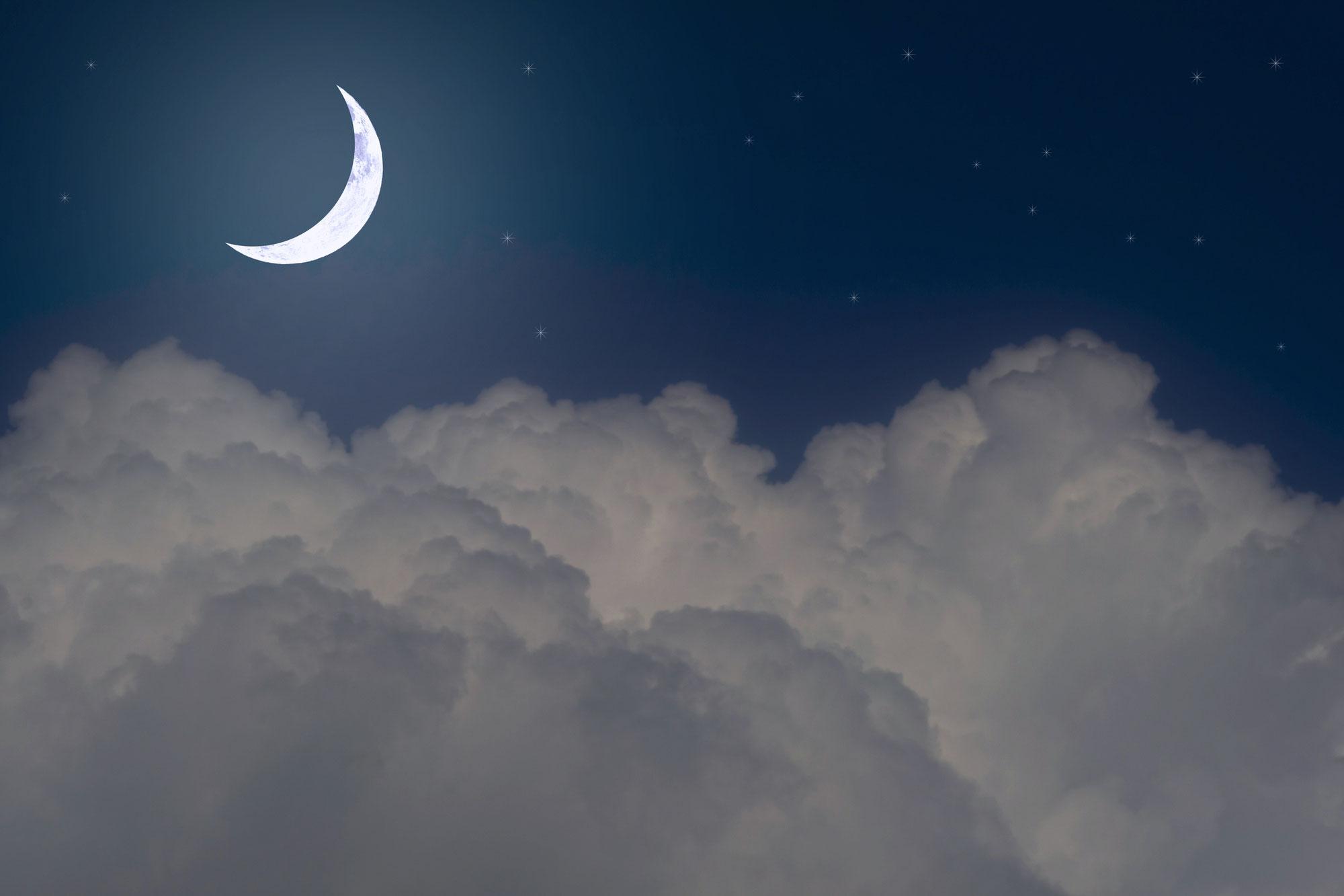 Nieuwe maan 6 oktober 2021 ♥ Petra Stam ♥ Lichtwerkers Nederland