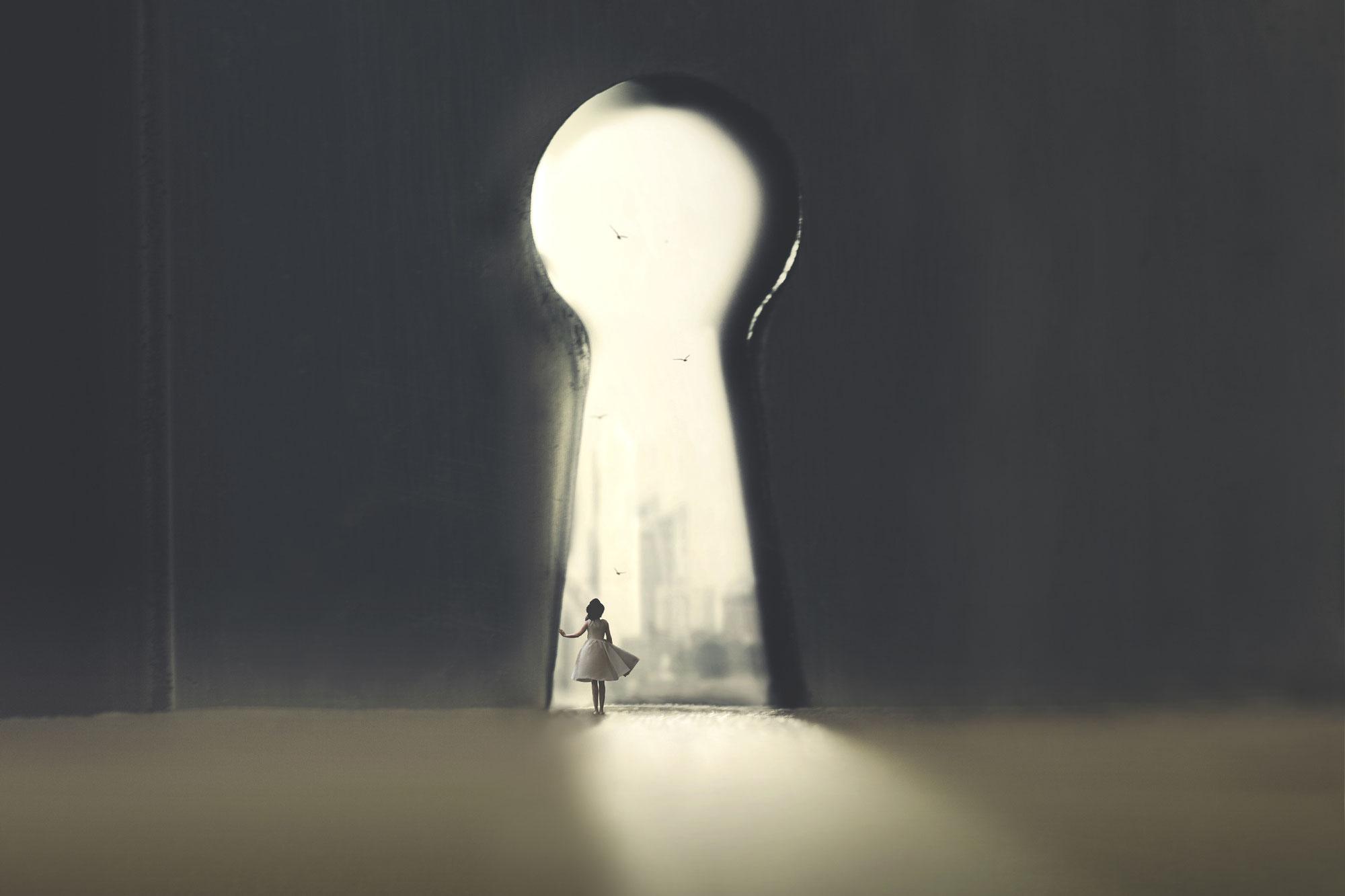 Het heilige werk: jezelf in het licht zetten ♥ Mieke Vulink ♥ Lichtwerkers Nederland