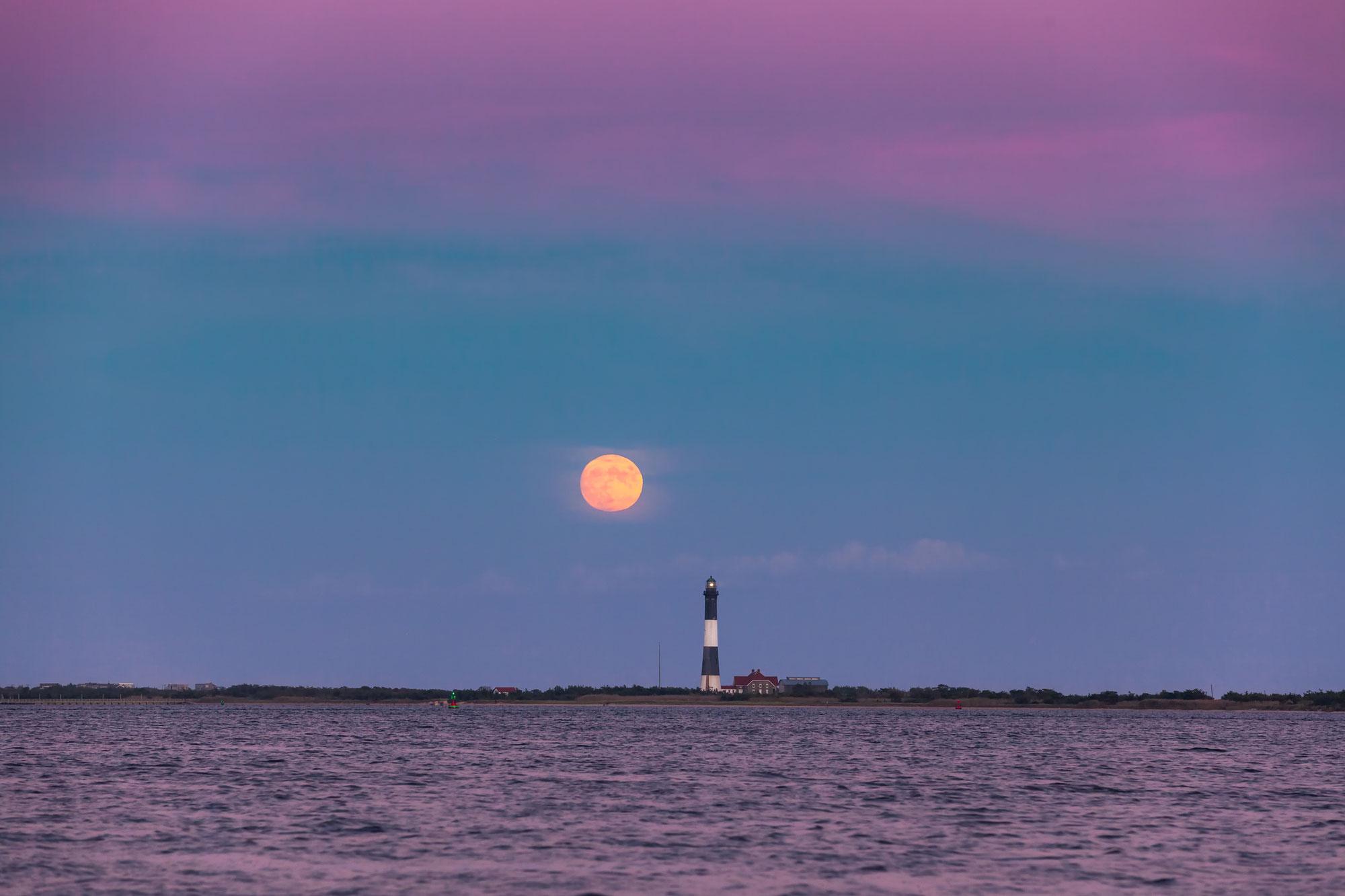Volle maan in Leeuw 28 januari 2021 ♥ Willemien Timmer ♥ Lichtwerkers Nederland