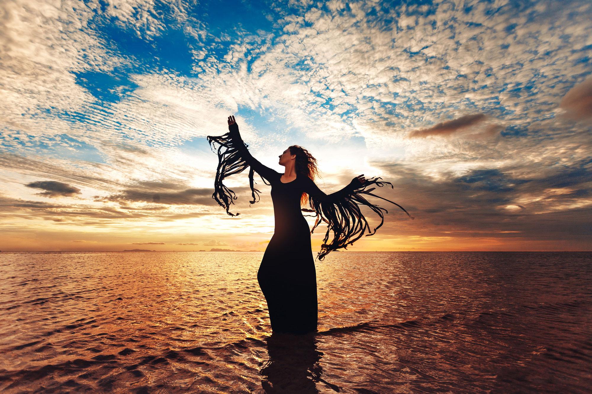 Huidige energieën en de processen van Mercurius Retrograde in Waterman ♥ Manuela van der Knaap ♥ Lichtwerkers Nederland