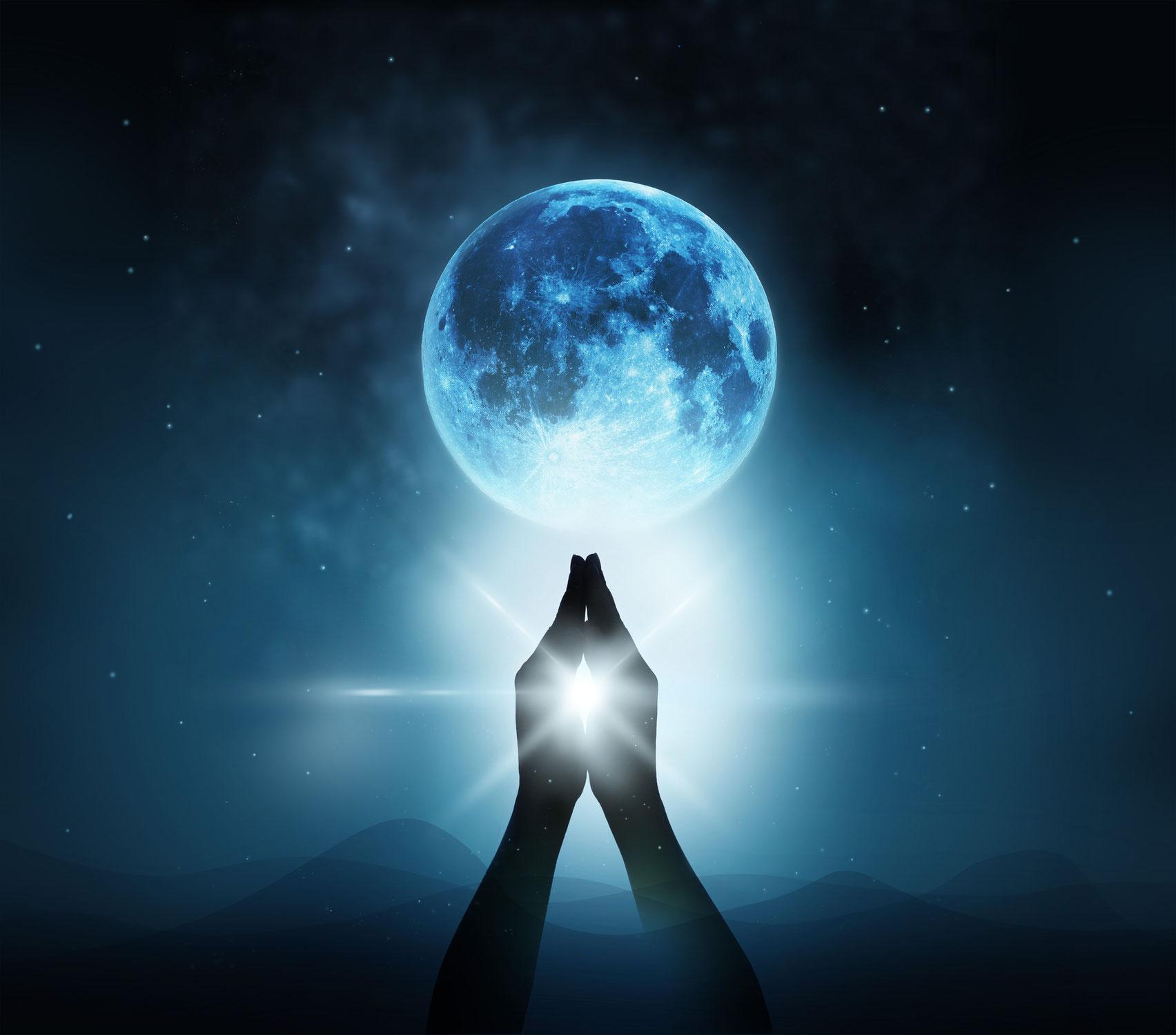 Zuivere autonome hartskracht » Volle Maan in Leeuw 28 januari 2021 ♥ Manuela van der Knaap ♥ Lichtwerkers Nederland