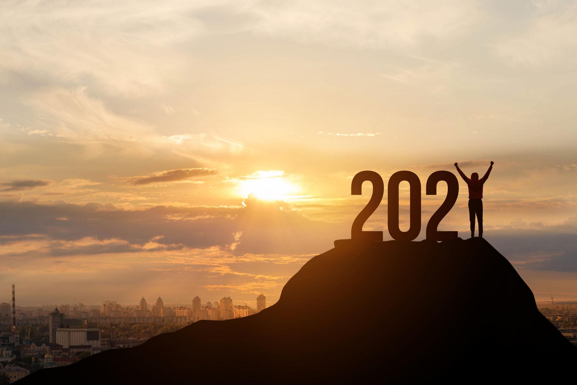 Energetische update: Geboorteproces van de nieuwe aarde, de laatste dagen van 2020, collectieve en individuele processen en de weg naar 2021