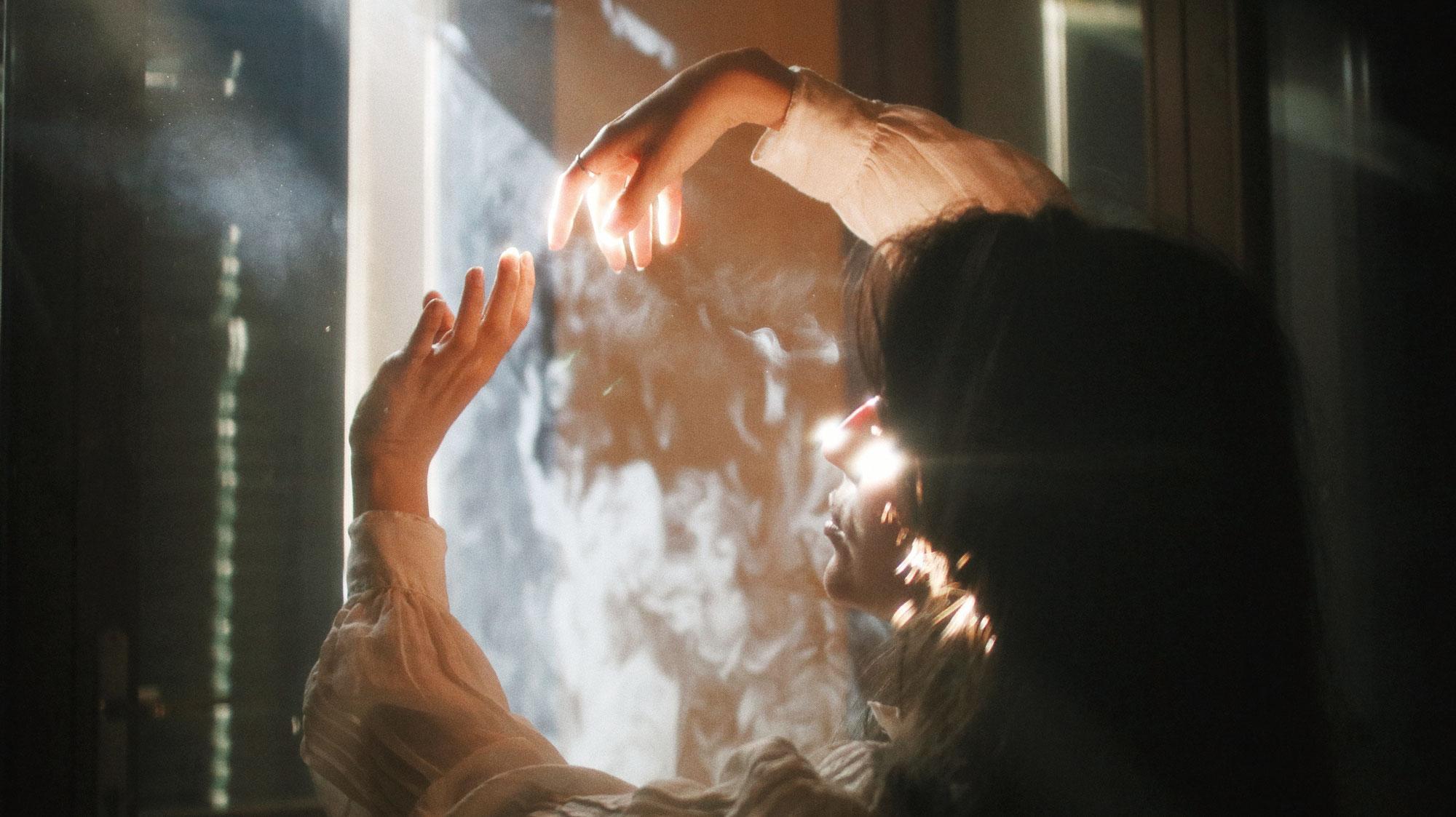 Wandelen in het gezelschap van de hemelen ♥ Judith Kusel ♥ Lichtwerkers Nederland