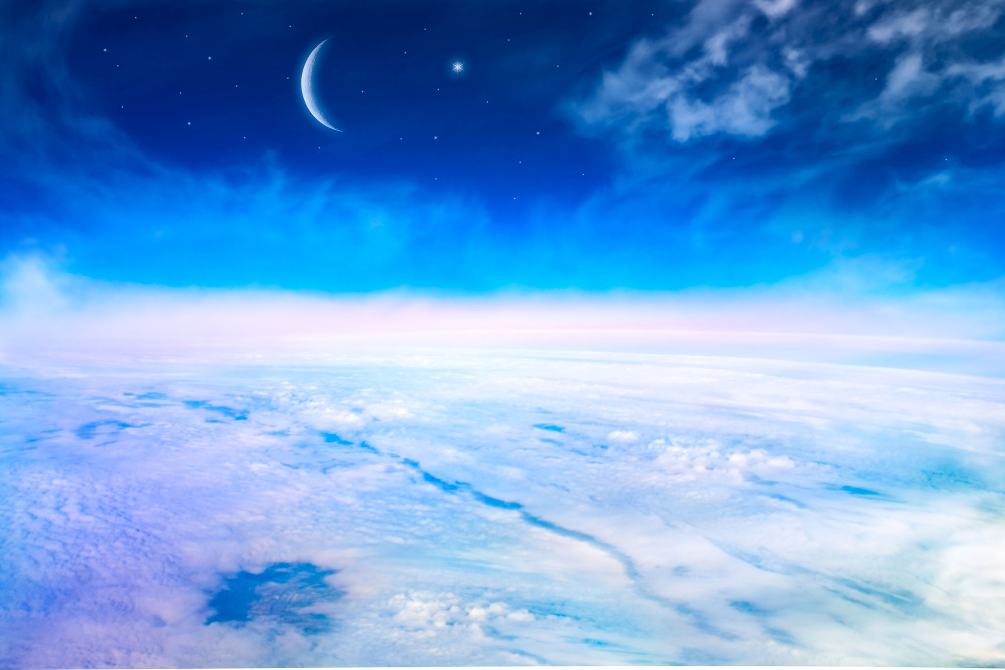 Energie update: De nieuwe Maan ♥ Fran Tielemans ♥ Lichtwerkers Nederland