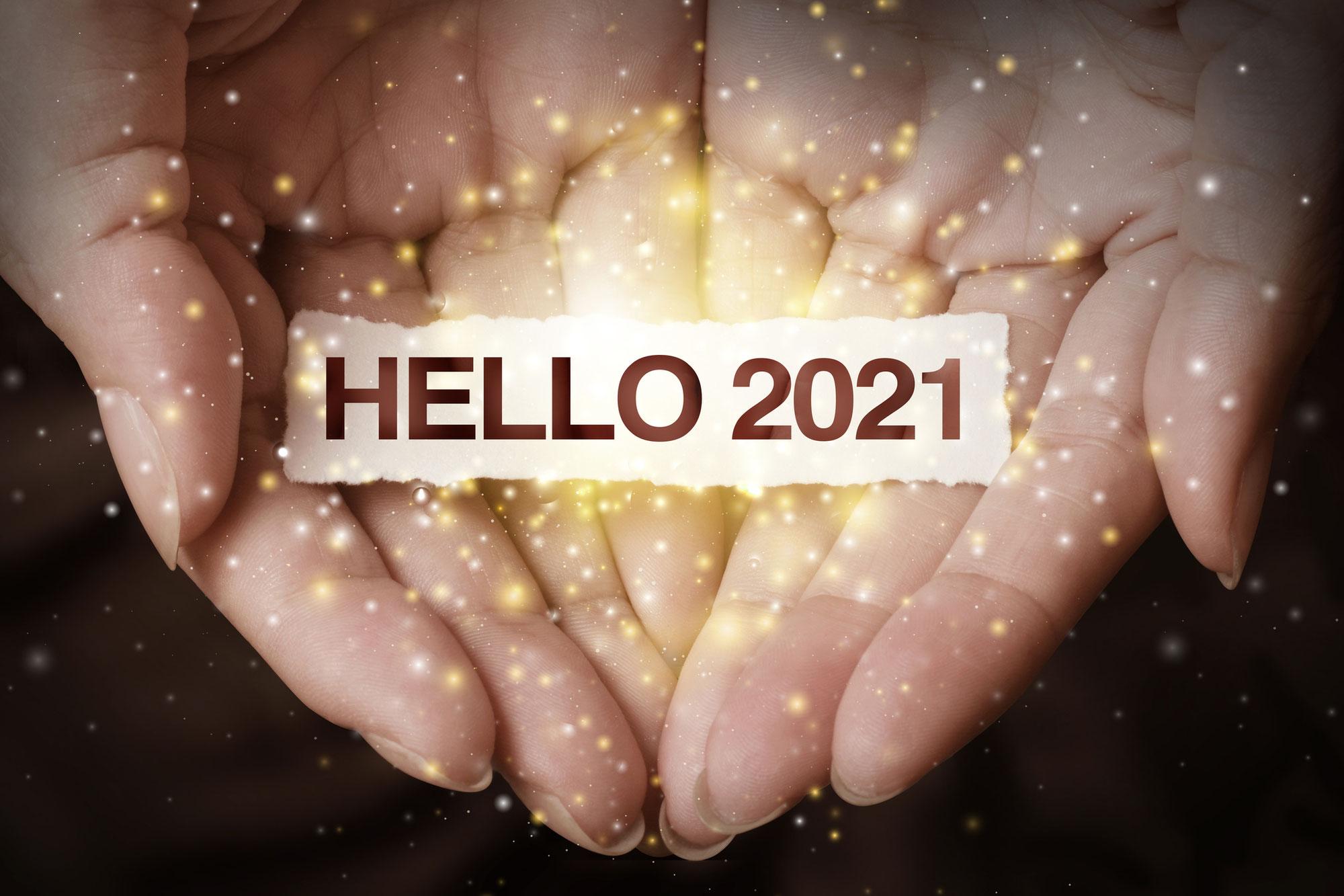 De numerologie van het jaar 2021 ♥ Ella Ster ♥ Lichtwerkers Nederland