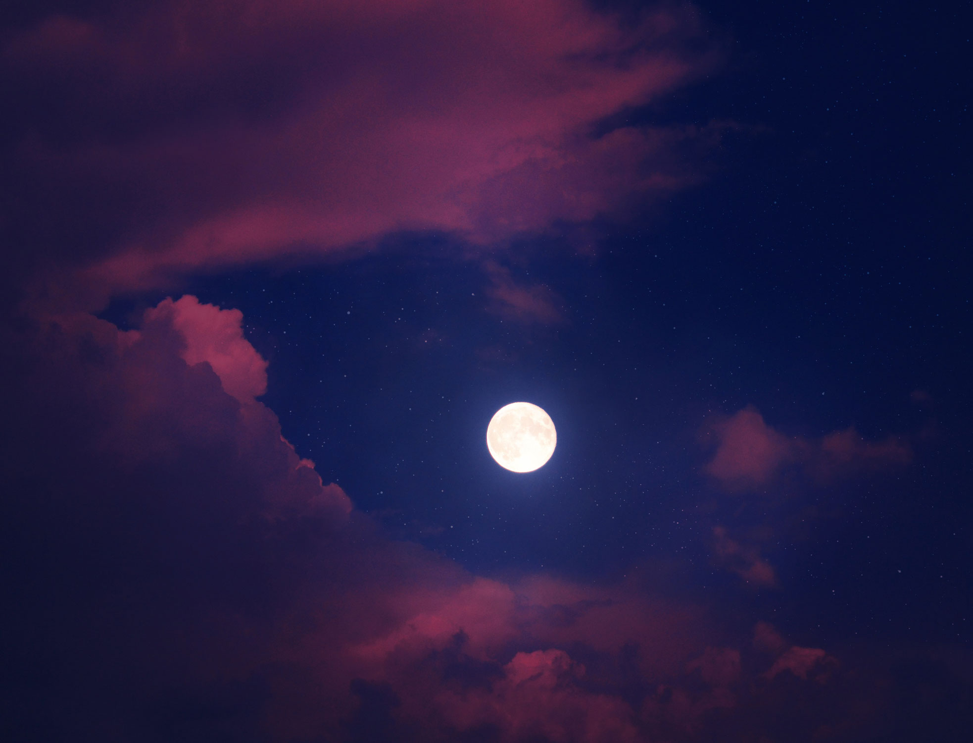 Volle maan 27 april 2021 ♥ Petra Stam ♥ Lichtwerkers Nederland