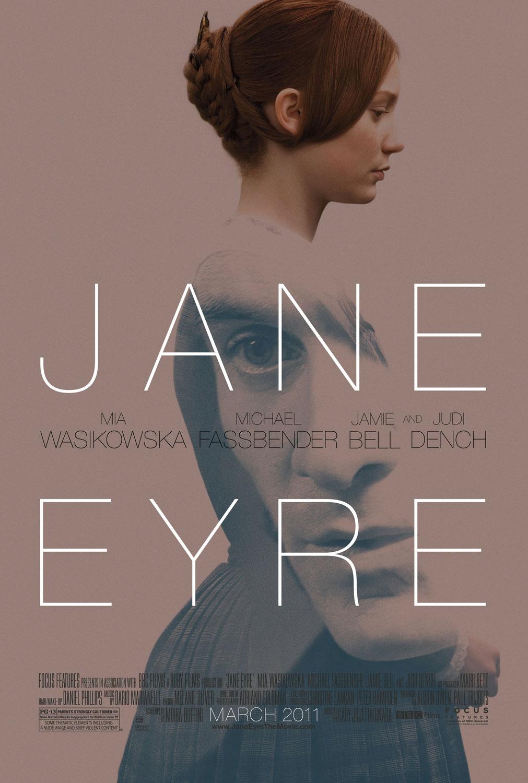 Verfilmung: Jane Eyre