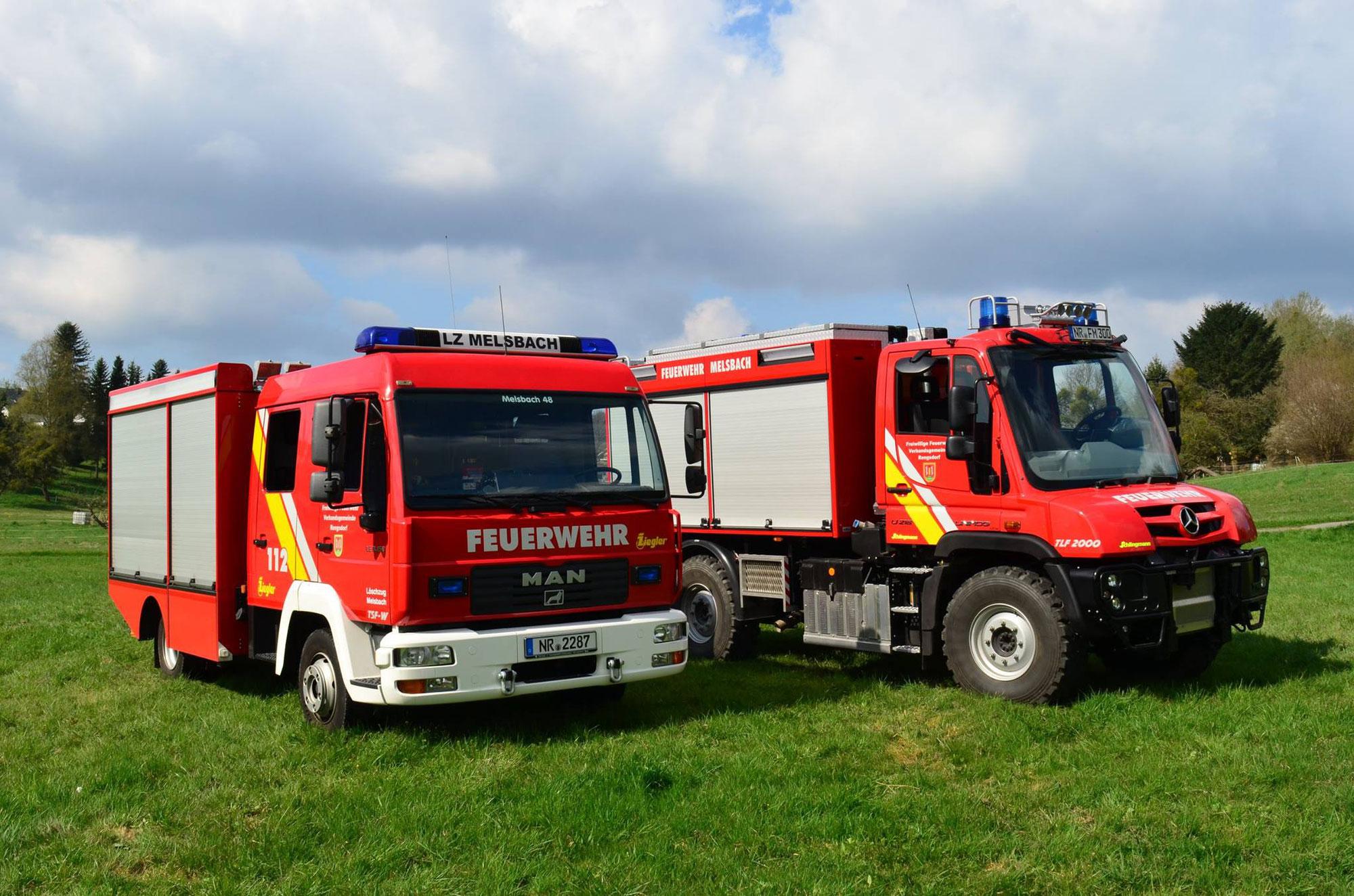 Kostenlose Feuerwehrdatierung