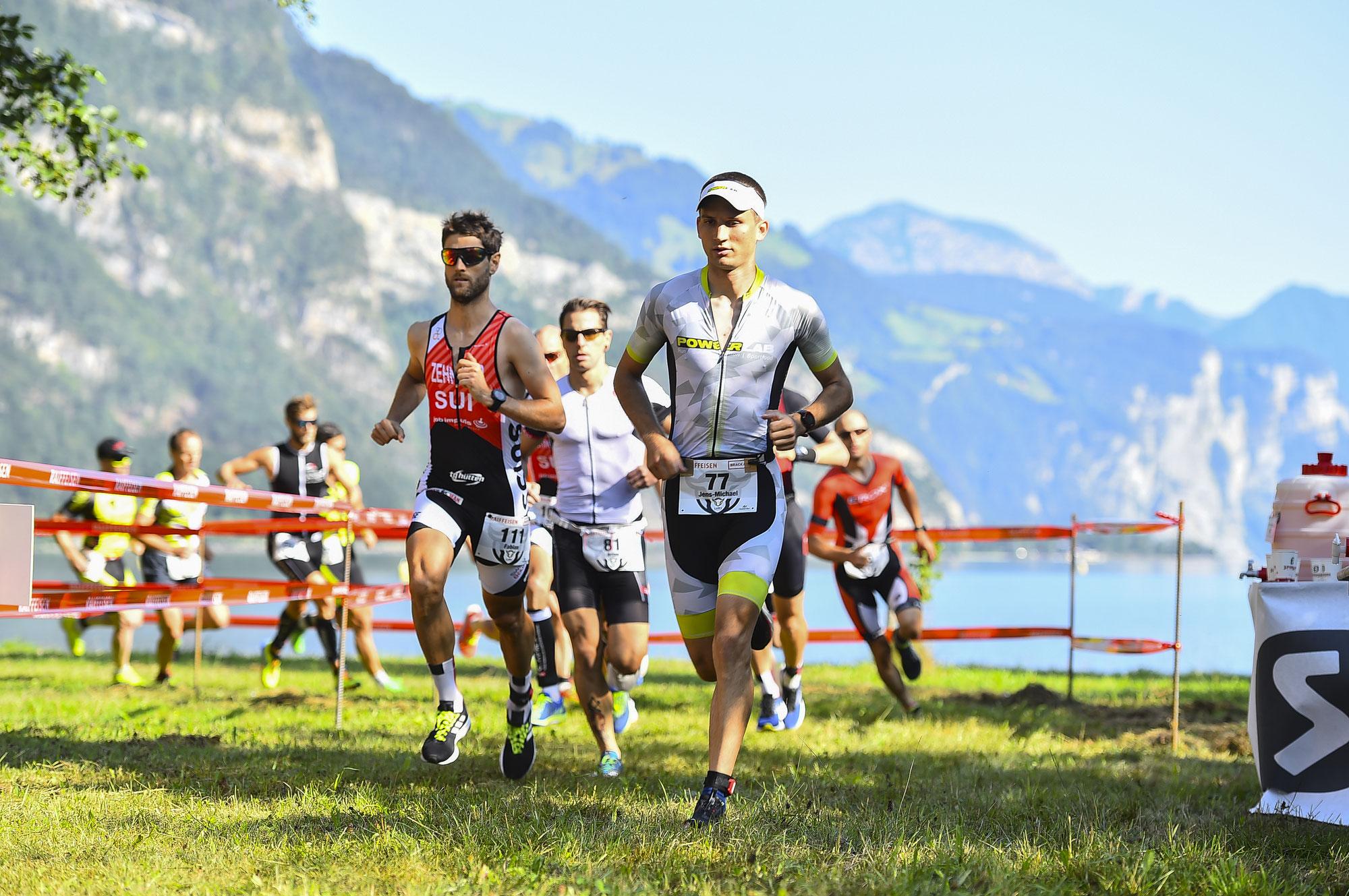 Schweizer Meisterschaft Duathlon 2021