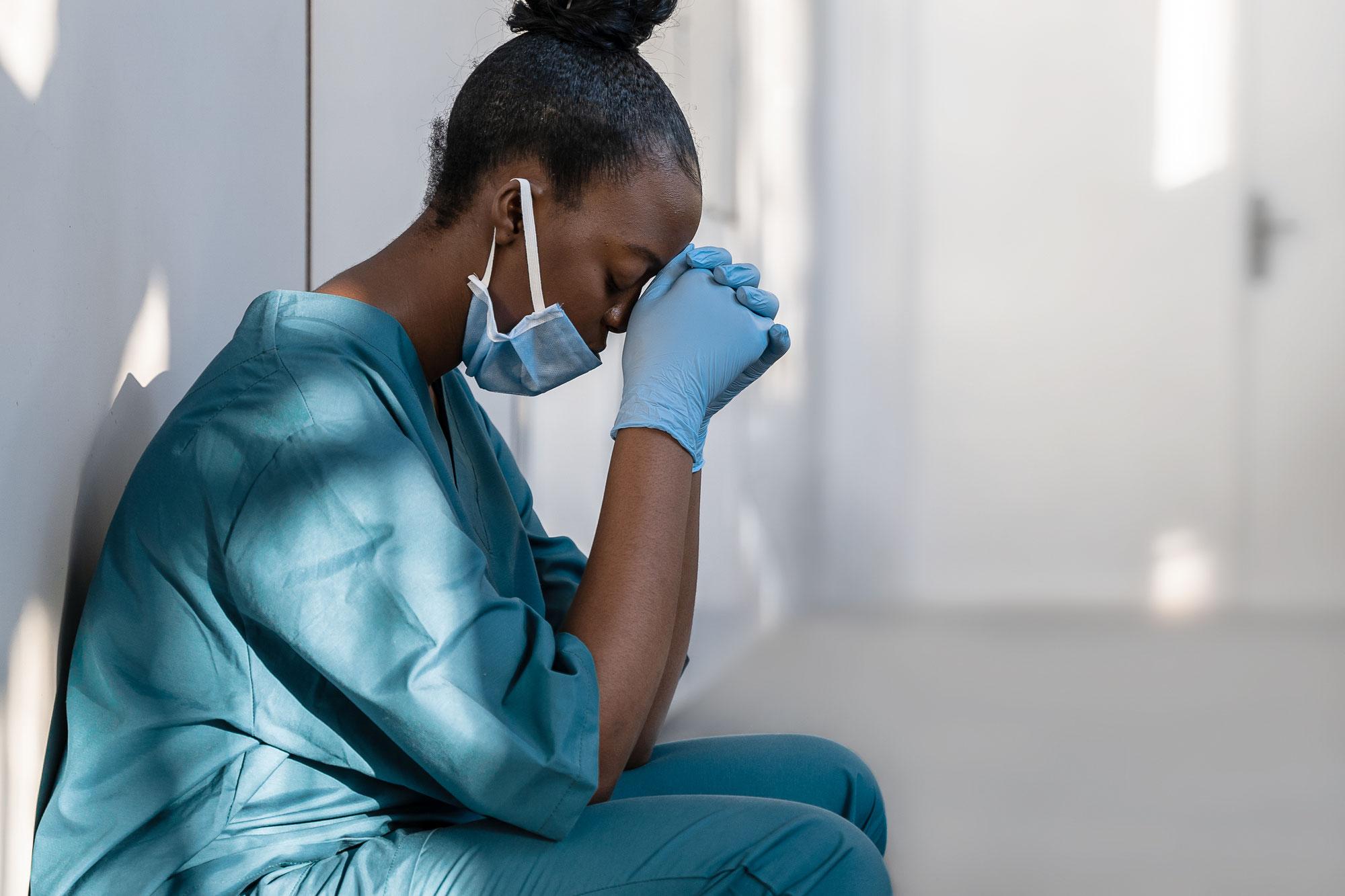 Fünf Herausforderungen der Pflege