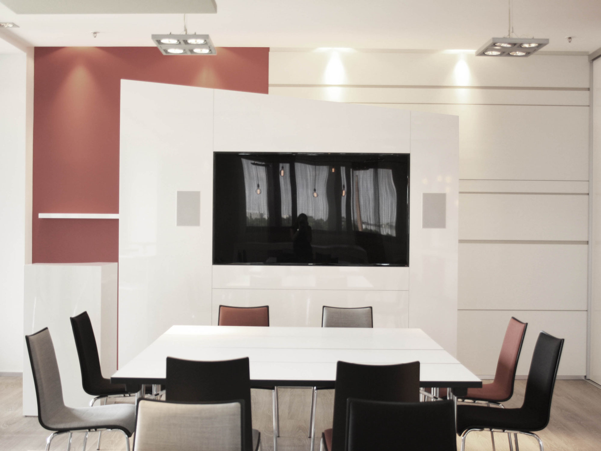 INNENARCHITEKTUR   TINY interiors