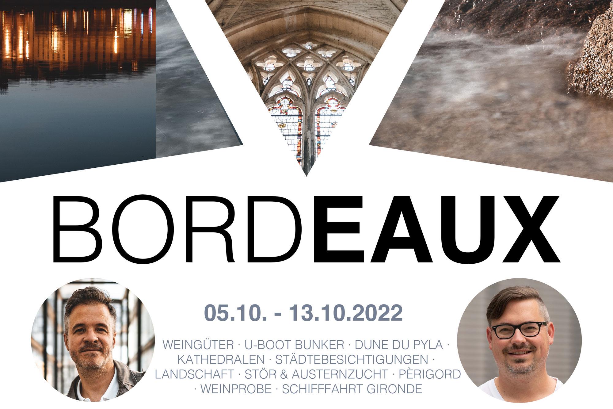Bordeaux & Périgord