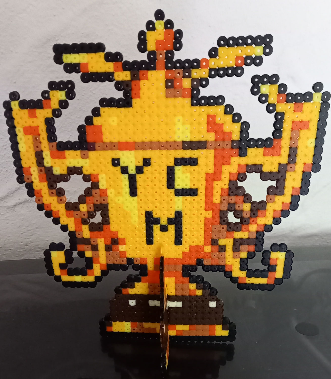 Der Yesterchips Museums-Pokal