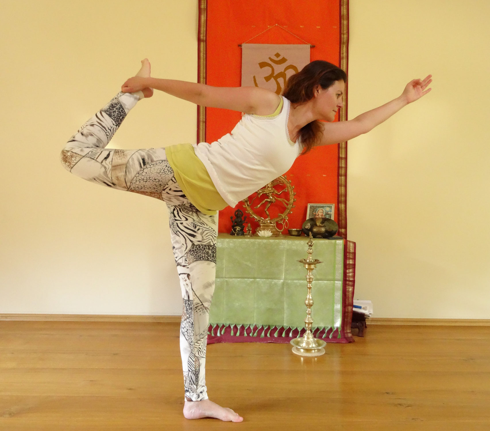 Folge #12 - Yin oder Yang Typ. Welche Bewegung ist gut für mich?