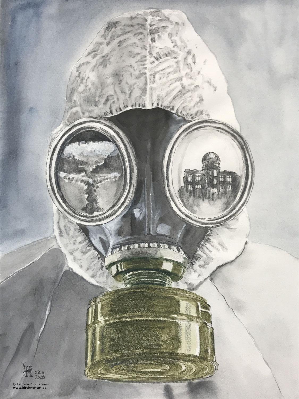Tschernobyl - Reaktorkatastrophe