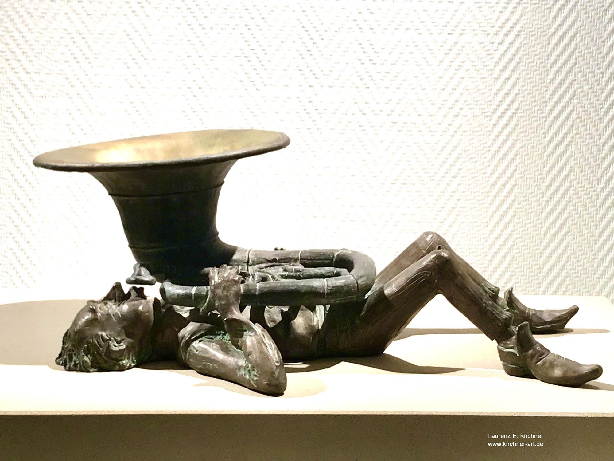 Tag der Skulptur