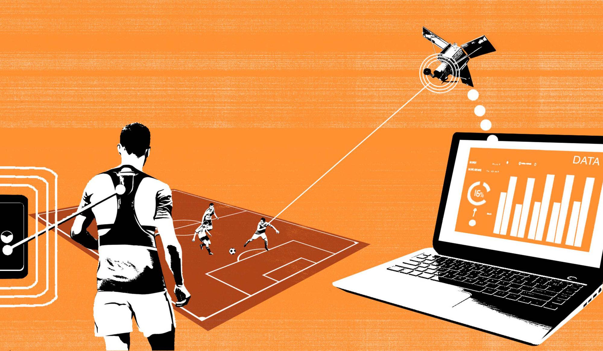 Servicio de seguimiento profesional para futbolistas de JEP Sports