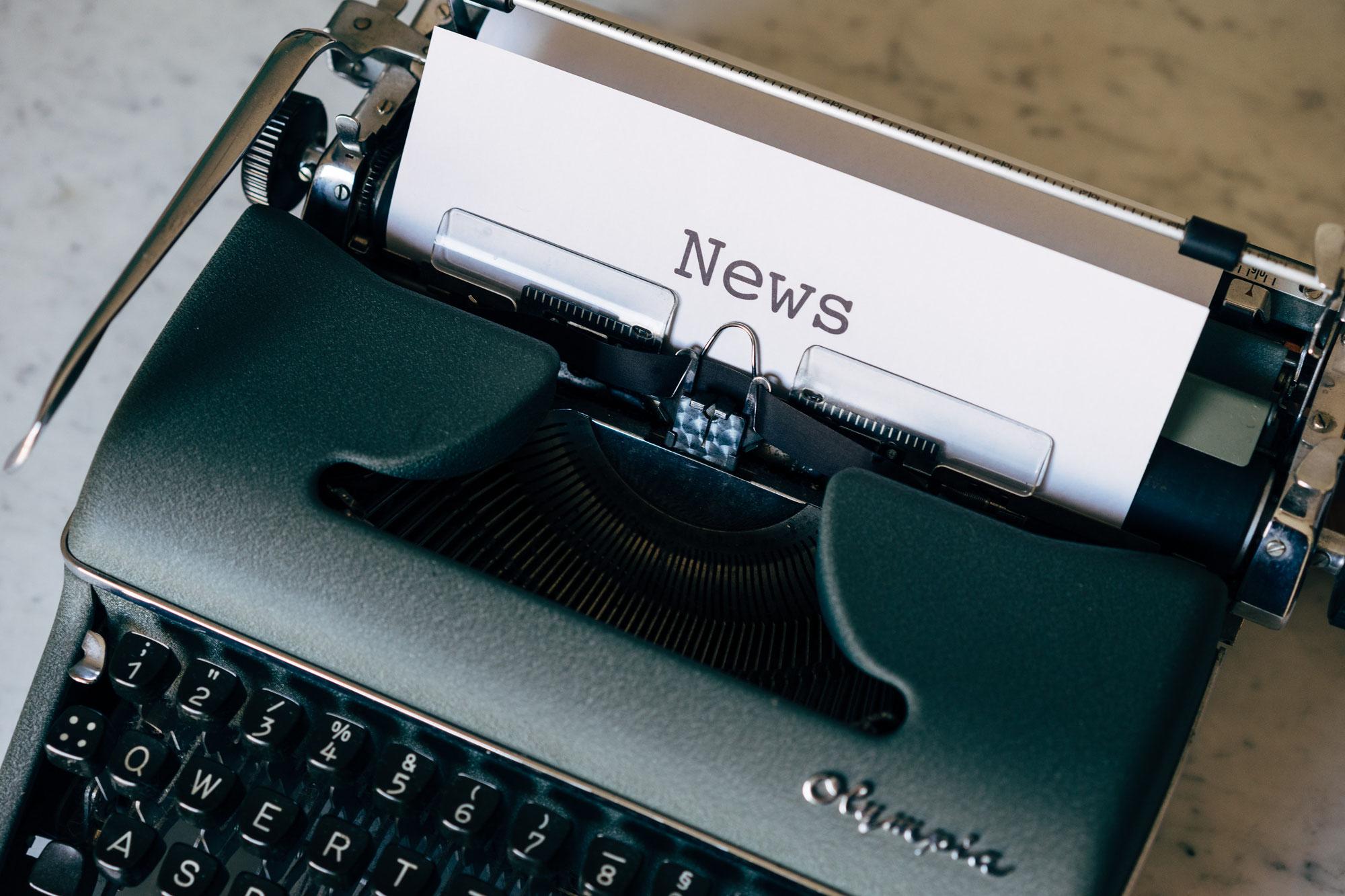 Website-Refresh: Neue Inhalte und Start des Newsblogs