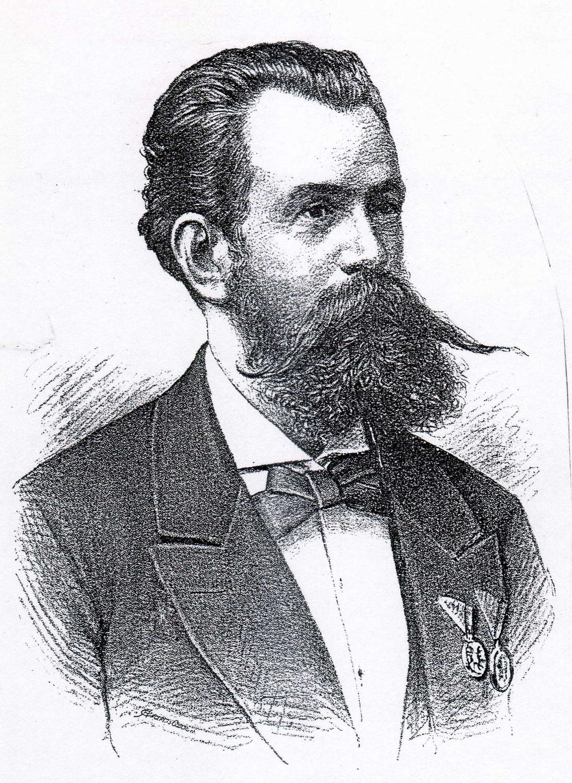 Zum 110. Todestag von Militärkapellmeister Wilhelm Zsák