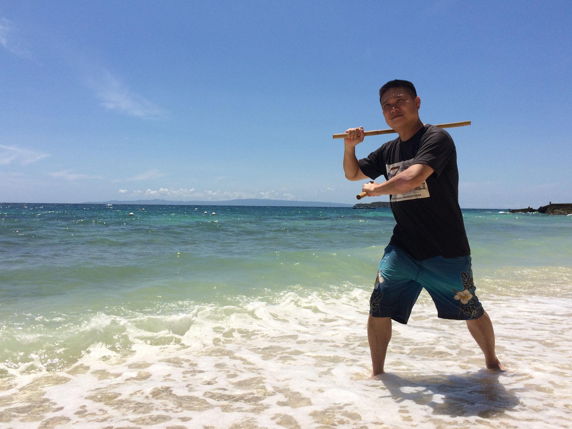フィリピン武術、カリ/アーニス/エスクリマの教室