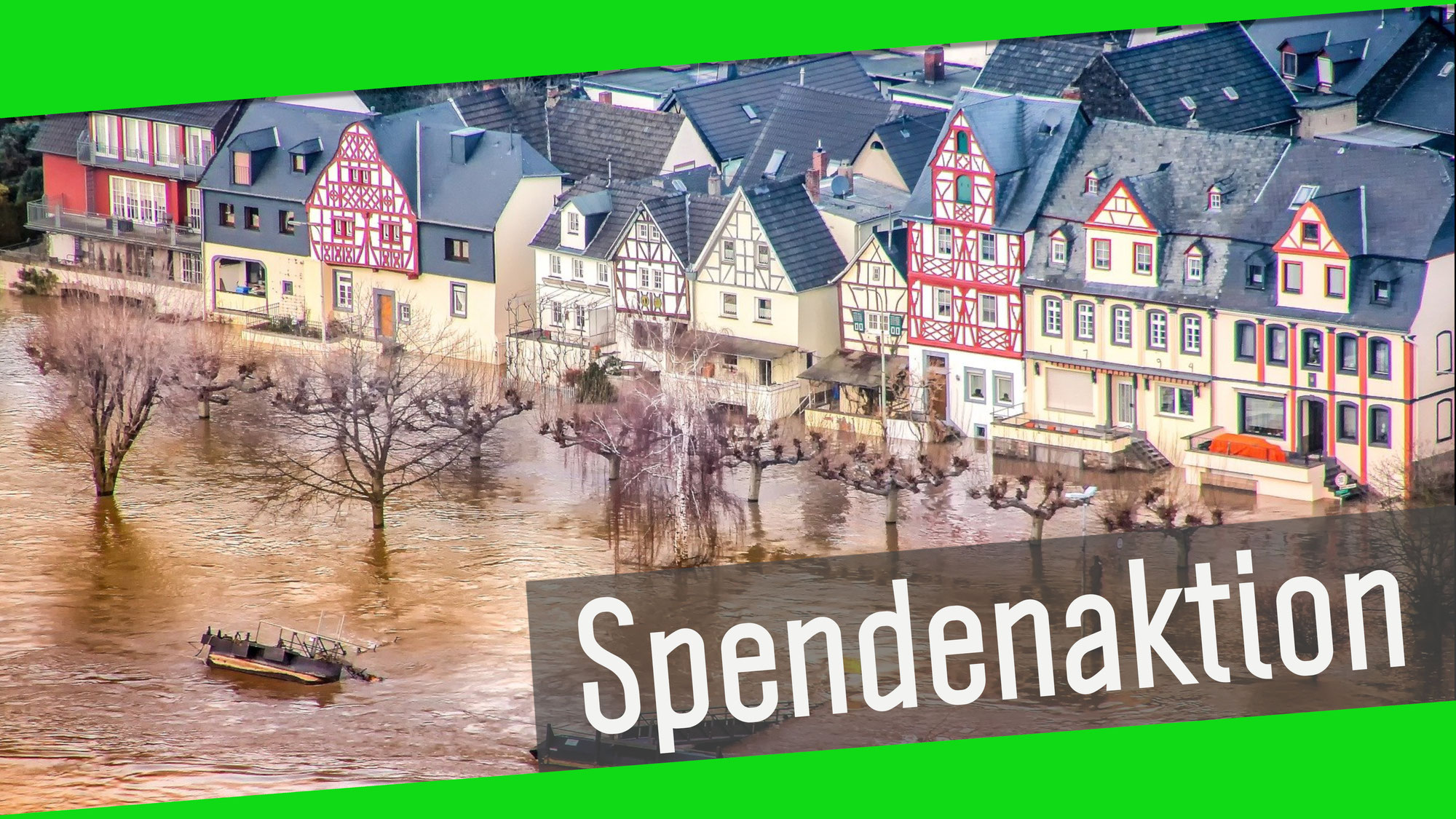 Spendenaktion bei der NOSW Niederrhein Classic am 25.07.2021
