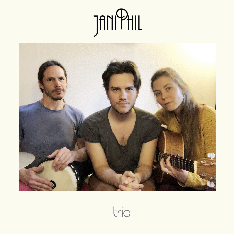 JaniPhil Trio