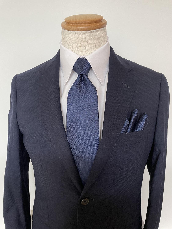 素敵な1日のためのネクタイ