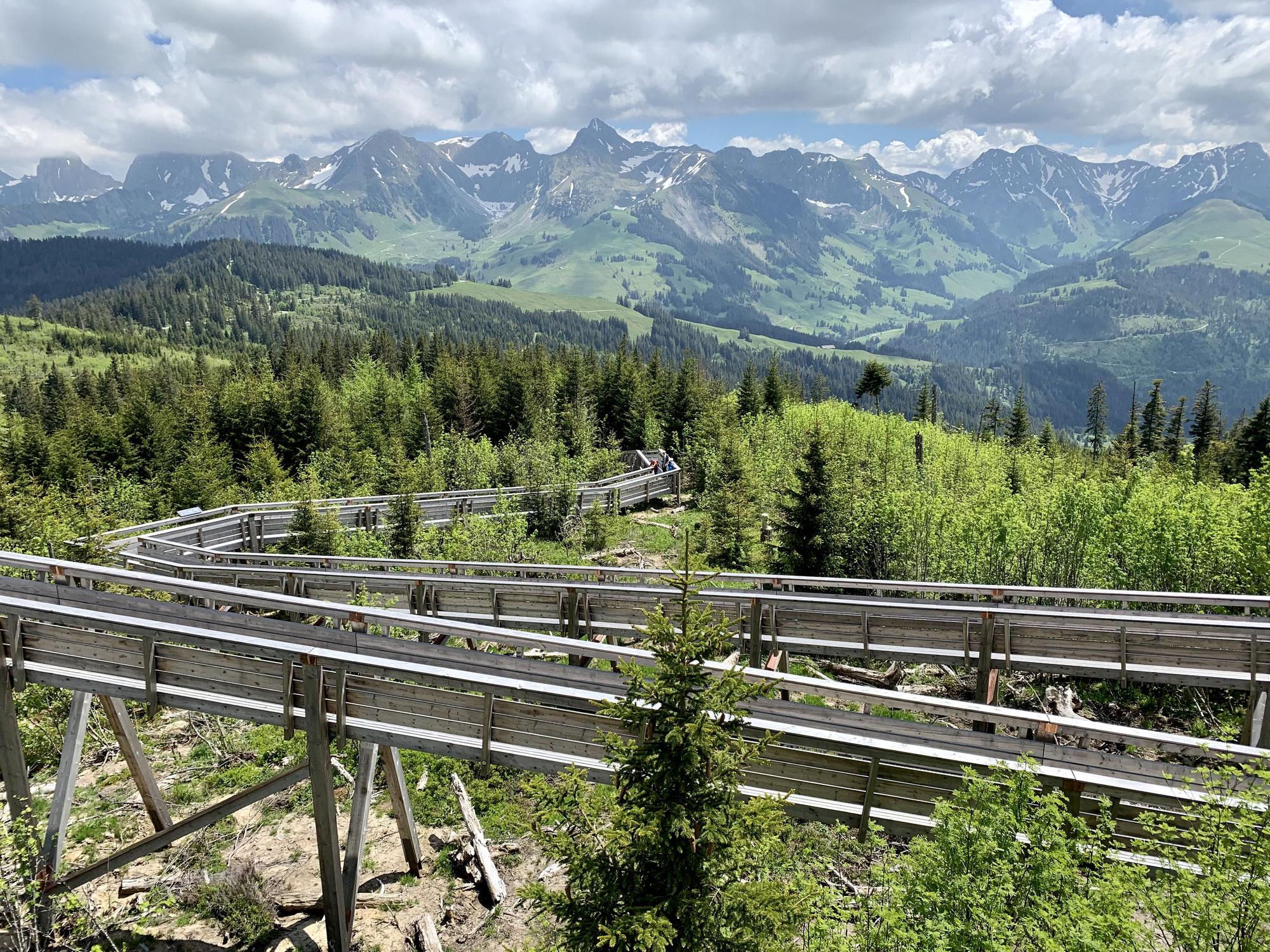 Naturpark Gantrisch (BE)