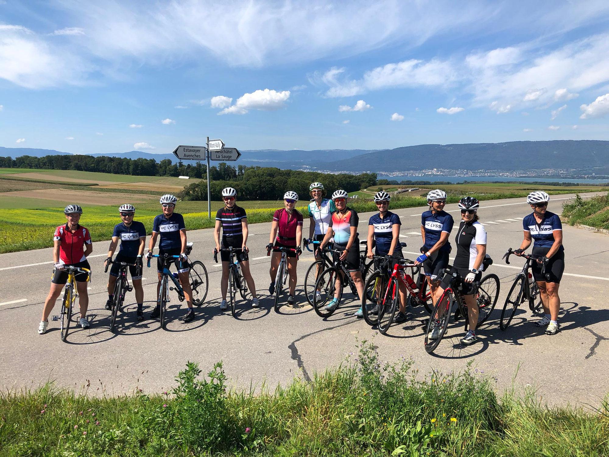 Women's Ride - 100km