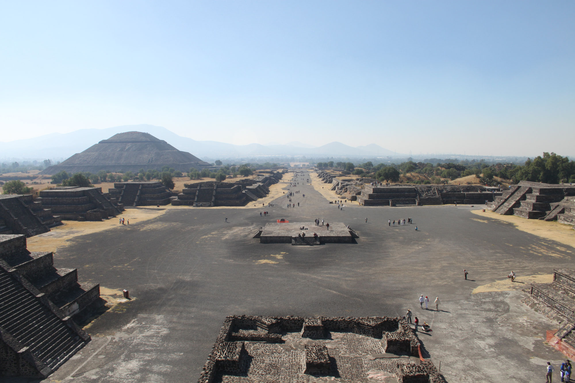Mexiko Reisetipps nach Bundesstaaten