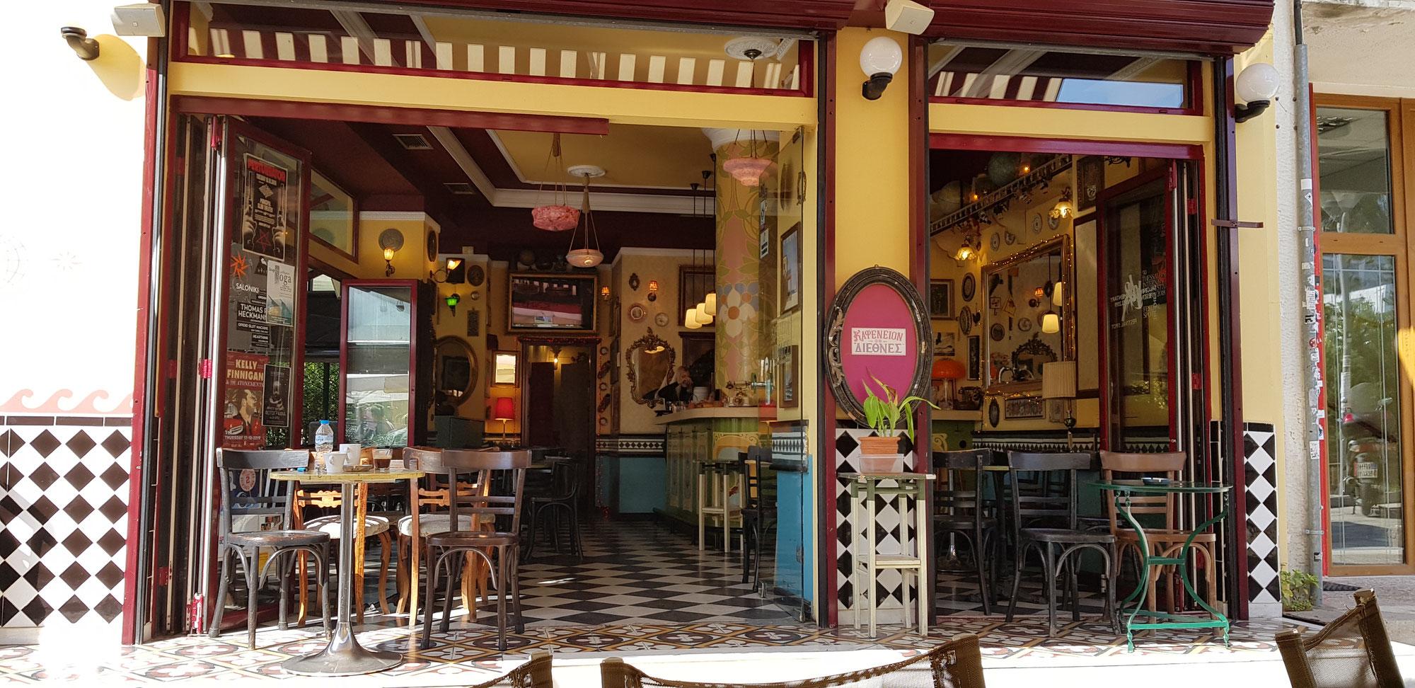 Städtetrip Thessaloniki - Insider-Tipps, Infos & Nützliches für Deine Sightseeing-Tour