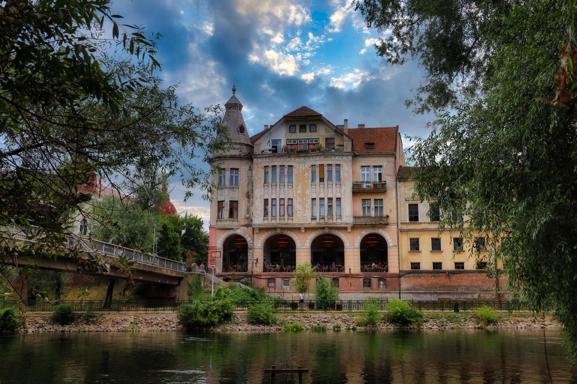 Oradea - Unbekannte Schönheit an der ungarischen Grenze