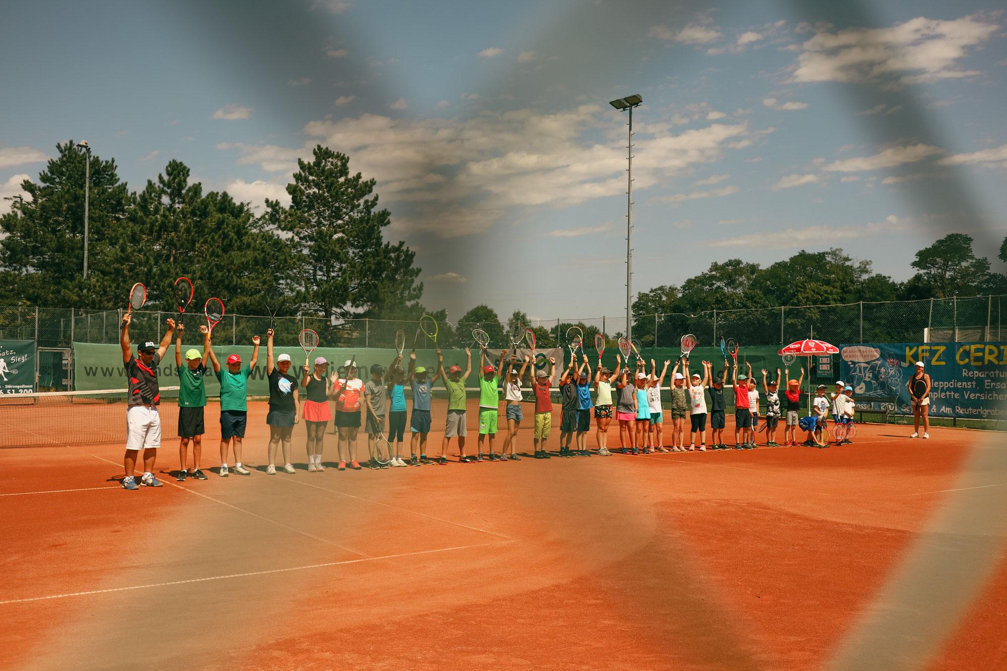 Kindersportcamp 2021