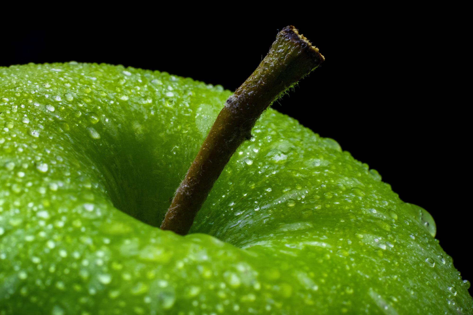 Zure appels eten in je organisatie