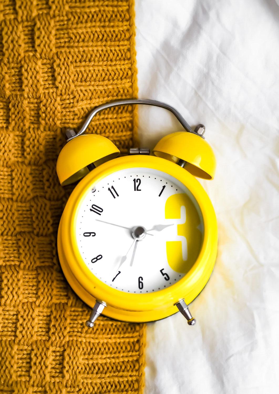 Onderzoek je tijdverspillers