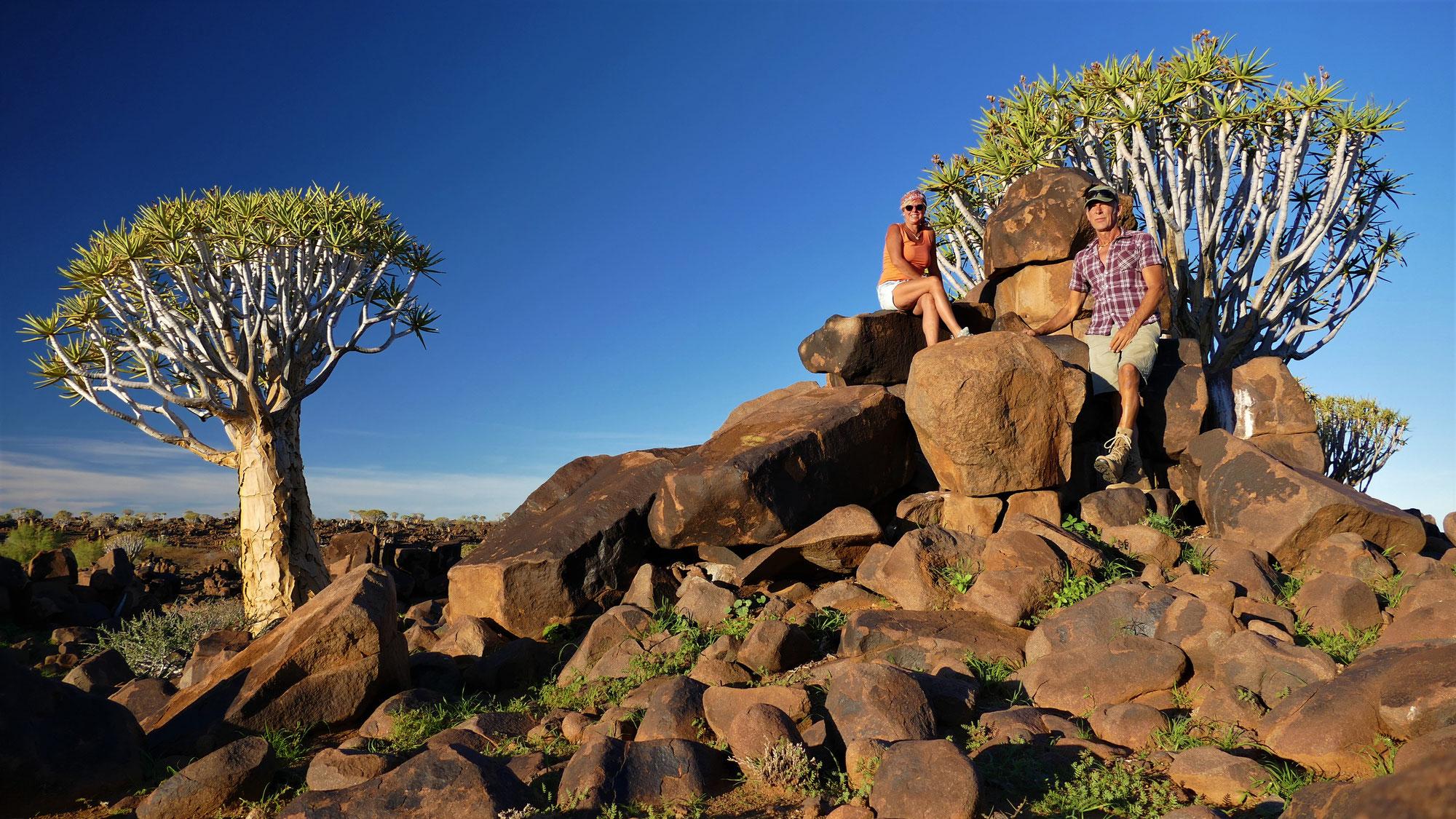 061: Mesosaurus Camp--Bagatelle Kalahari Game Ranch--Windhoek