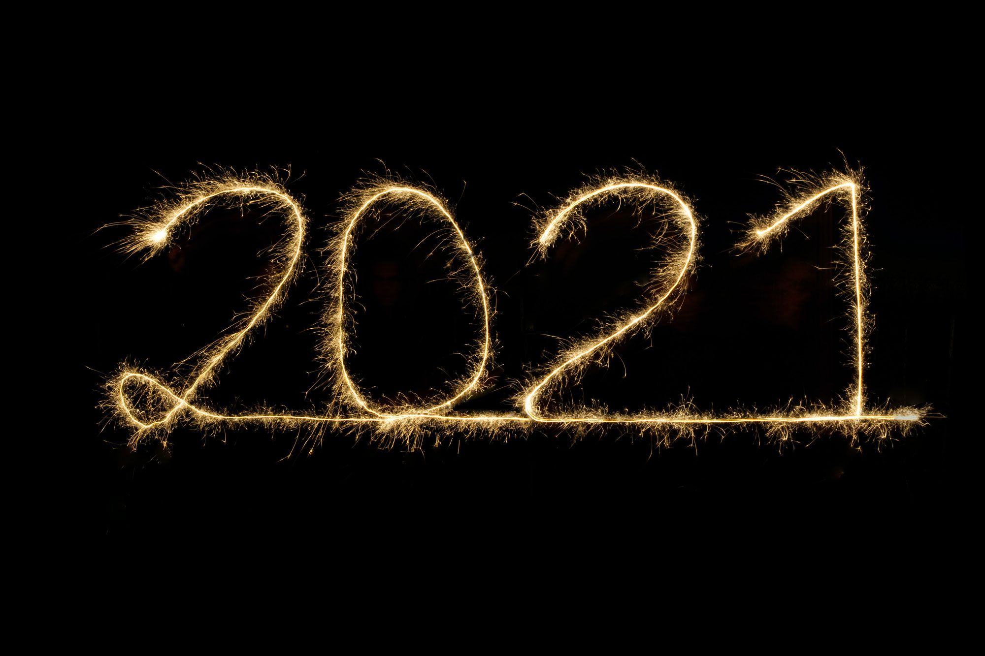 2021- A YEAR OF BEING AT A CROSSROAD