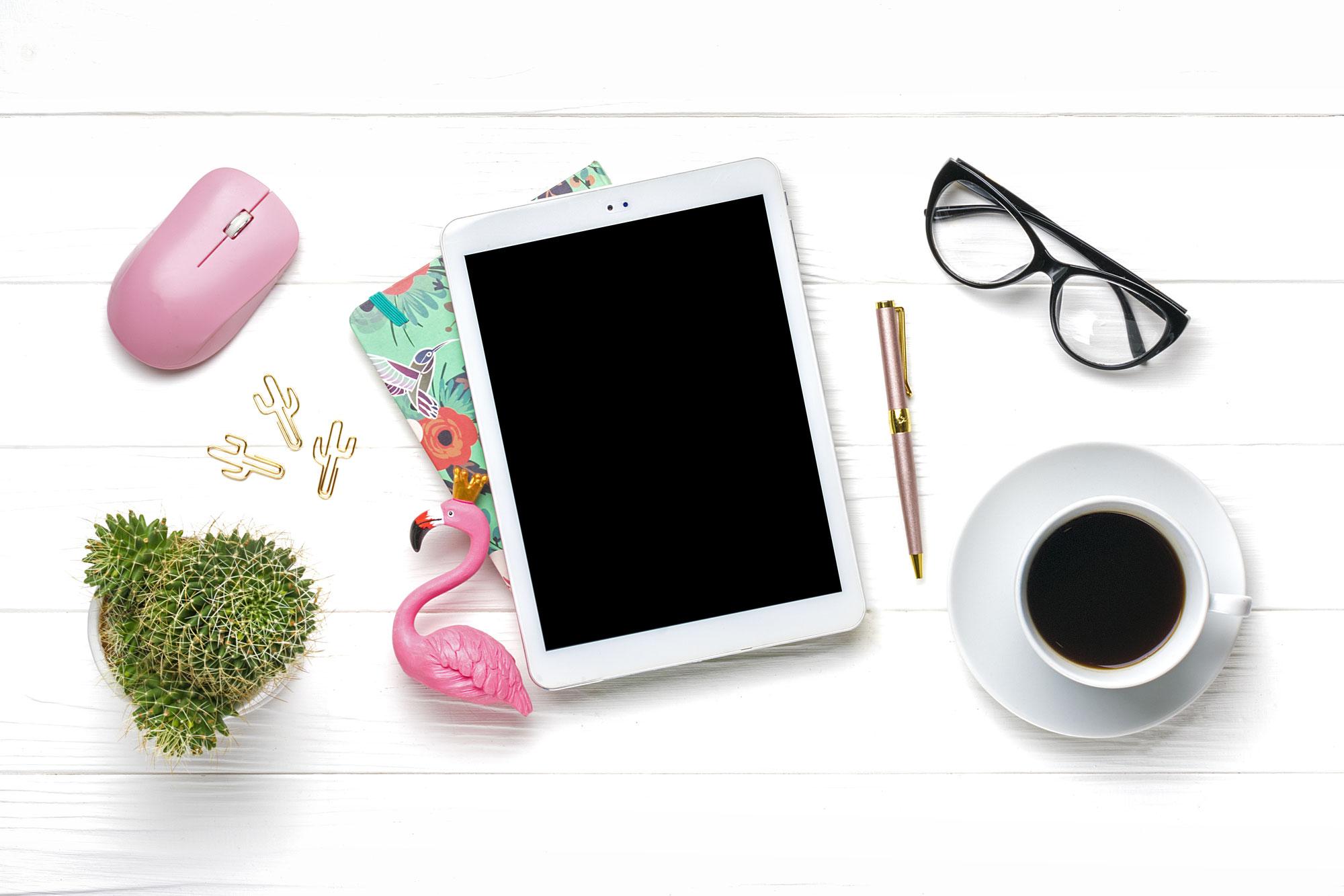 Online Marketing für Kleinunternehmen