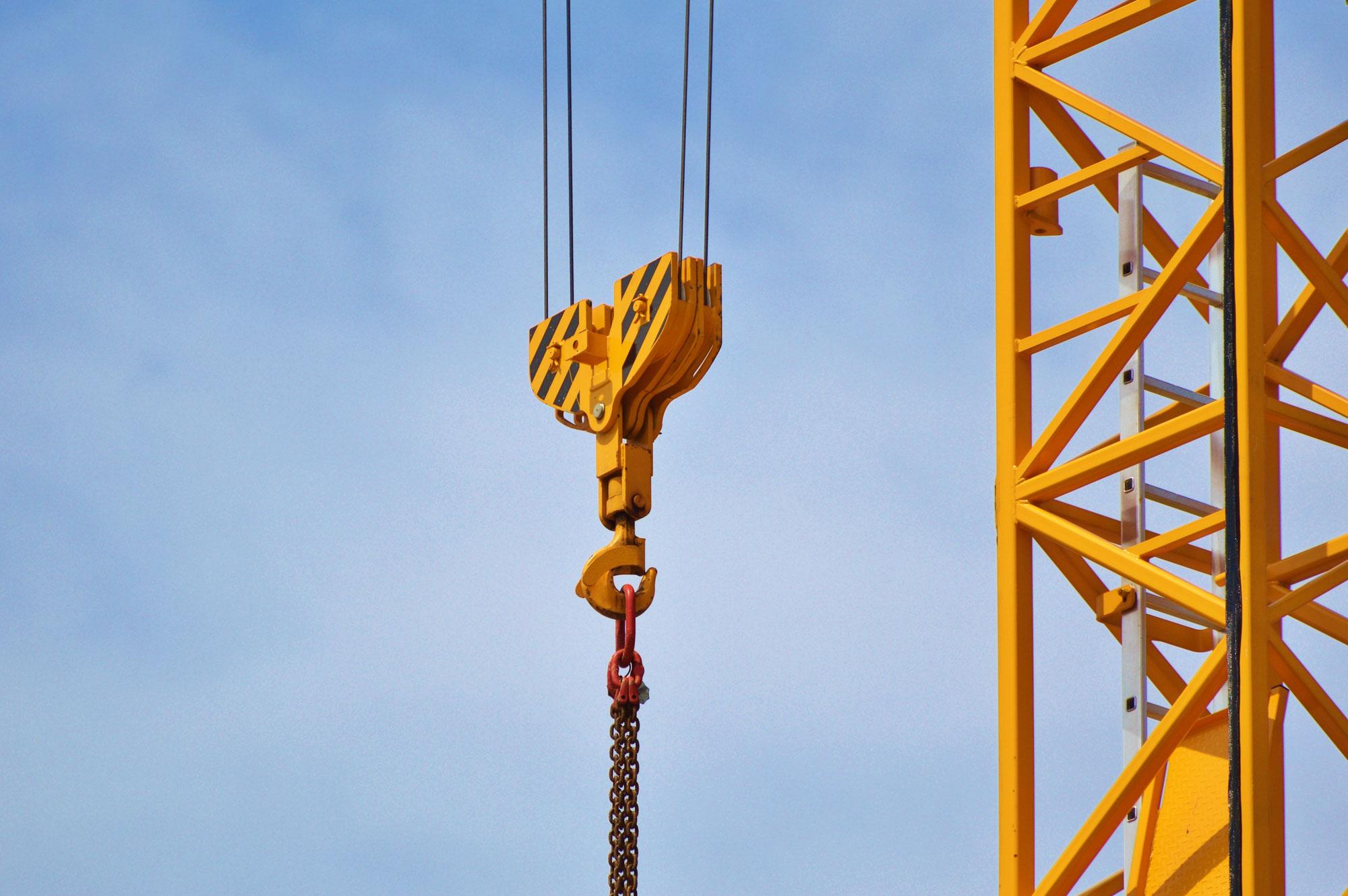 Definitive Eintragung des Bauhandwerkerpfandrechts - Schlichtung notwendig?
