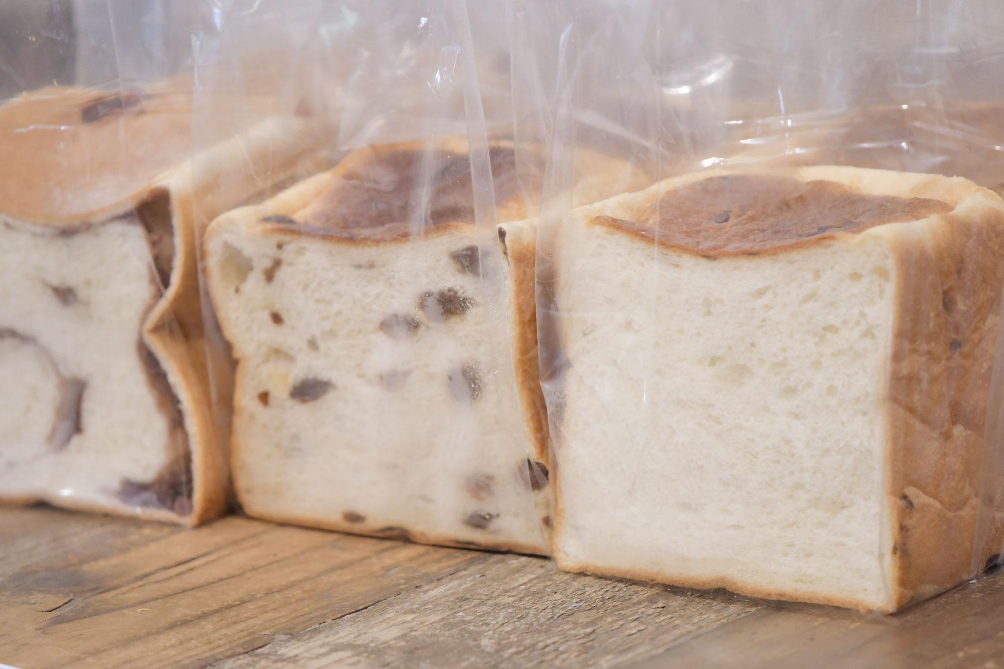 2月のことことのパン