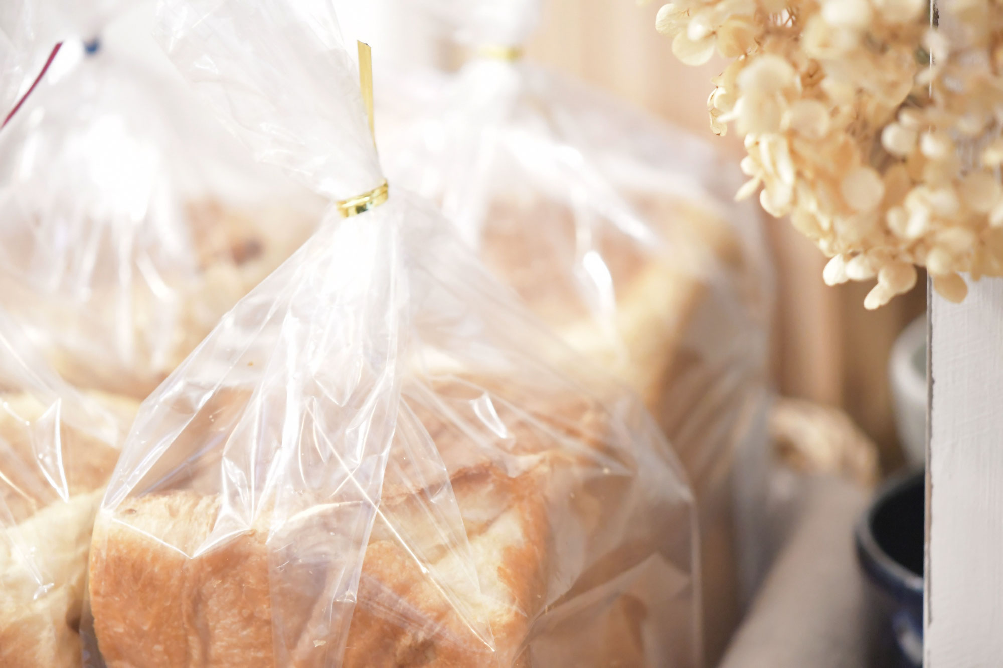 11月のことことのパン