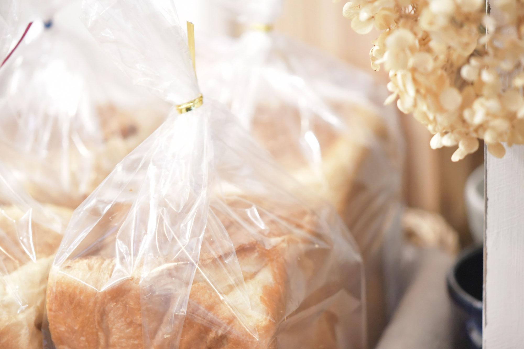 10月のことことのパン