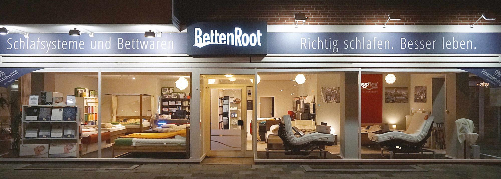 service rund ums bett - bettenfachgeschäft wilhelmshaven, Schlafzimmer entwurf
