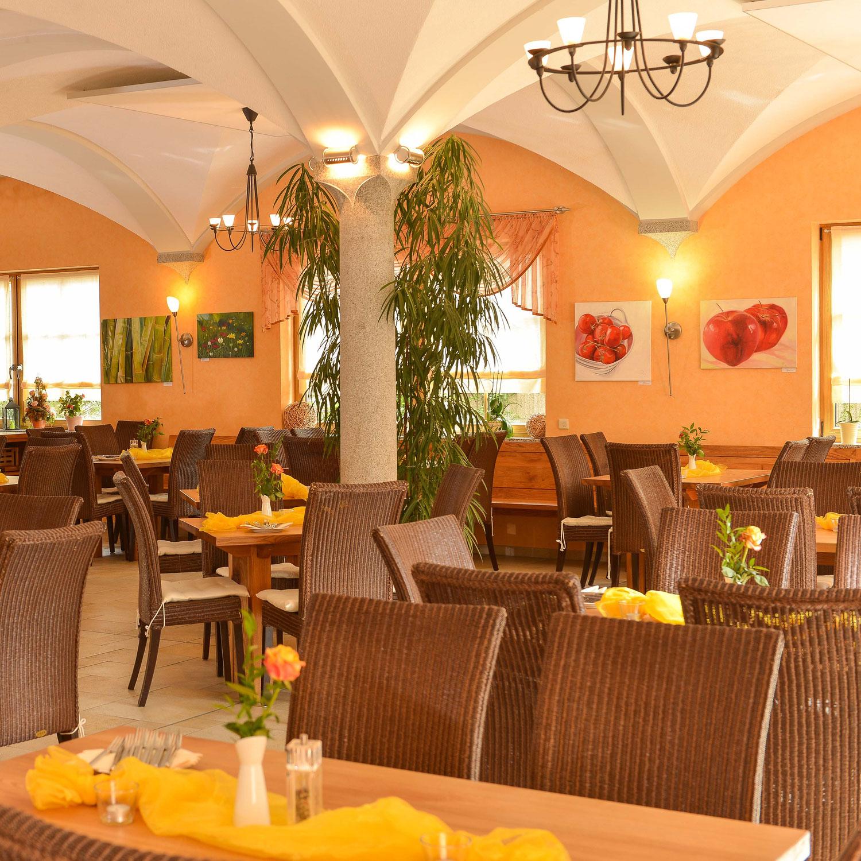 Restaurant: Testpflicht in Innenräumen